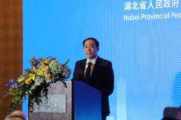 Hubei Province, U.S. firms seek further economic cooperation