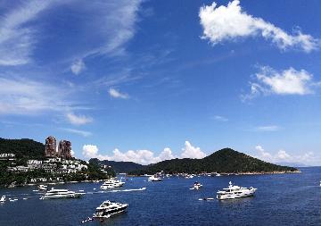 香港社会各界:美众议院通过涉港法案损害香港社会繁荣稳定