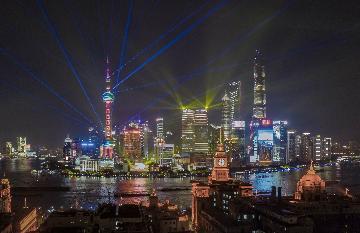 2020年上海市生产总值预期目标是增长6%左右