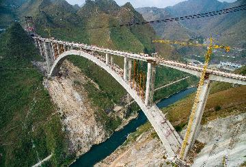 渝昆高铁四川段、重庆段同步启动建设