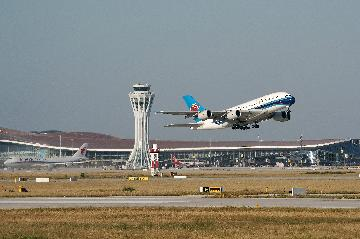 China to strengthen traffic network in Beijing-Tianjin-Hebei region