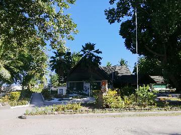 中国与南太岛国互利合作蕴藏巨大潜力--访斐济南太平洋大学学者卡什米尔·马昆