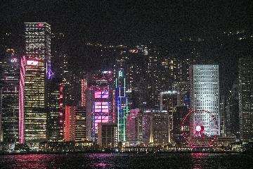 刘怡翔:香港核心竞争力稳固