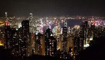 Hong Kong likely to see negative growth in Q3: finance chief
