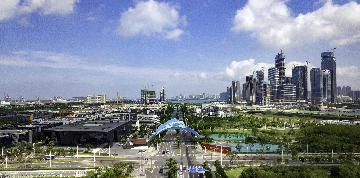 Economic powerhouse Guangdong reports 6.3 pct GDP growth in 2019