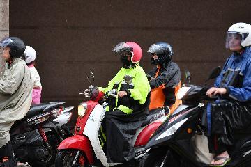 Taiwan continues economic sluggishness