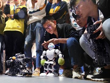 波士顿咨询:中国是拉动全球深科技投资增长的火车头