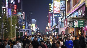 Chinas convenience store sales rise 6.3 pct