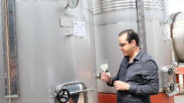 Feature: Moroccan winery aims to expand Chinese market via 2nd import expo