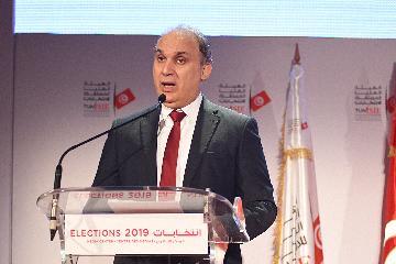 热点问答:突尼斯政坛新人赛义德为何当选总统