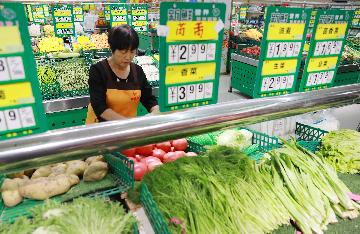Economic Watch: Worries about high inflation in China overblown