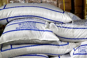 Cambodias rice export to China up 35 pct in Q1