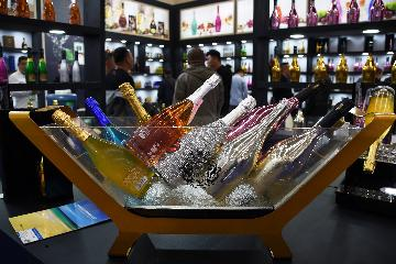 第102届全国糖酒商品交易会将于5月21日-23日举办