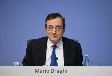 財經觀察:德拉吉謝幕 歐元區之困待解