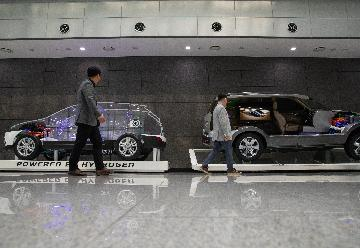 S. Koreas Hyundai Motor to build vehicle manufacturing plant in Indonesia
