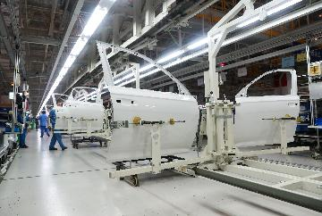 Chinas NEV sales see notable growth in July