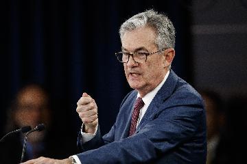 美聯儲宣佈今年內第三次降息