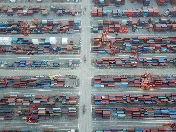 """助力进口便利化:上海海关启动""""两步申报""""改革试点"""