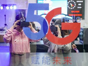 三大运营商密集发布采购大单 5G建设快马加鞭