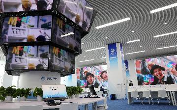 综述:进博会成为法国企业开拓中国市场的机遇窗口
