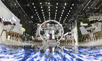 第二屆進博會展期內銷售合理數量進口展品可享稅收優惠