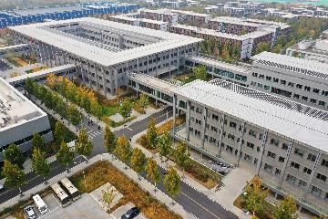 雄安新区88家规模以上企业复工复产