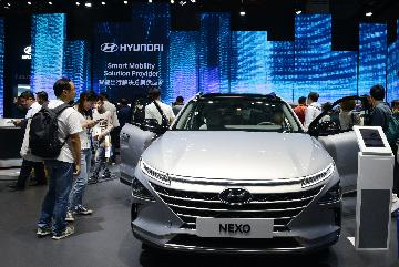 Hyundai Motor to invest $51bln in future mobility devices, services by 2025
