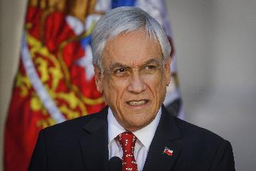 智利政府将投资55亿美元振兴经济