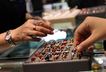 Chinese consumers sentiment for diamond jewellery purchase ahead: research