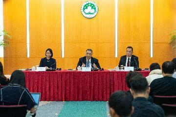 崔世安:建议2020财年继续实行现金分享计划