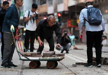 Commentary: Breaking the silence over atrocities in Hong Kong