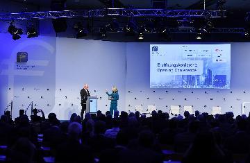 歐洲央行官員呼籲加強非銀行金融部門監管