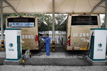 中国工信部:研究推动公共领域用车电动化