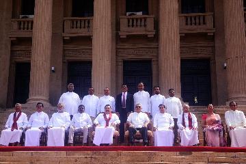 Sri Lanka to re-introduce tax concessions to boost FDI