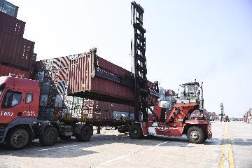 国家发展改革委组织召开西部陆海新通道建设省部际联席会议第一次会议