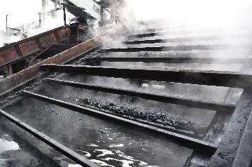 Chinas coal-rich province reports record foreign trade