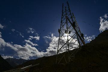 Xinjiang invests heavily in rural power grid upgrades