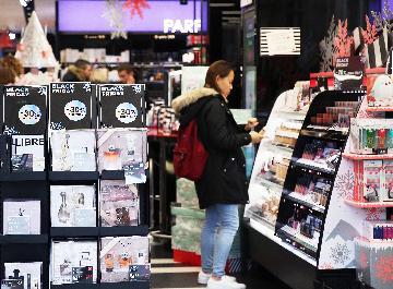 美國宣佈擬對24億美元法國產品加征關稅