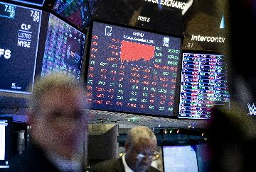 U.S. equities post mixed weekly results amid data, trade uncertainties