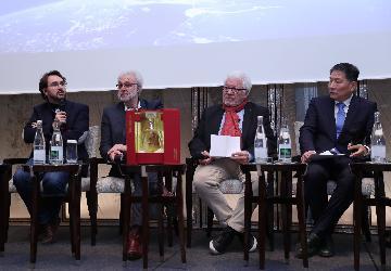 中法酒文化交流論壇在巴黎舉行