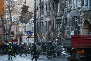 述評:烏克蘭危機能否破局考驗歐洲智慧