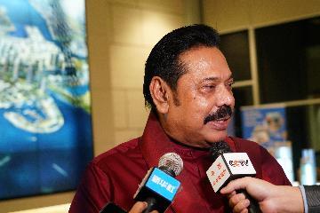 Sri Lanka to firmly support, accelerate Port City development: PM