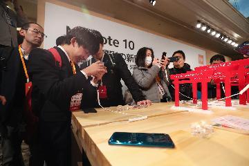 Chinas smartphone brand Redmi joins 5G handset, smart speaker race