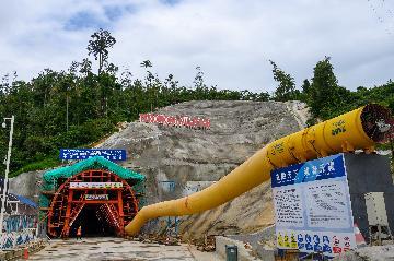 通讯:马来西亚人拥抱中马铁路建设合作新机遇