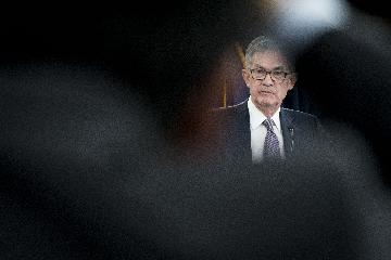 U.S. Feds sharp policy U-turn in 2019