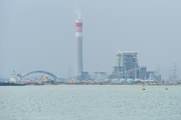 中国企业海外投资建设最大单机火电机组投产