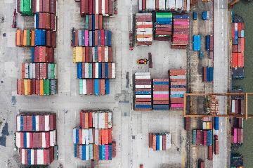 中国2019年外贸增长3.4% 民企成最大经营主体