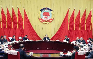 Top political advisory body to hold standing committee meeting in Feb 2020