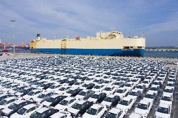 中斯合營漢港港內園區最大投資項目簽約