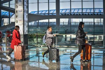 PowerChina signs MOU to reconstruct airport in NW Ukraine
